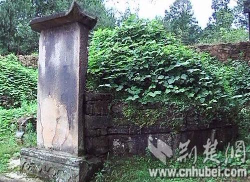 探访恩施唐崖土司遗址遗存精华之一:土王墓